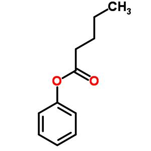 20115-23-5 phenyl pentanoate