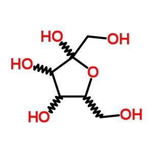 30237-26-4 hex-2-ulofuranose