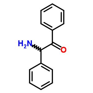 3723-23-7;885-75-6 2-amino-1,2-diphenylethanone