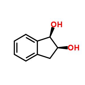 4647-42-1 (1R,2S)-2,3-dihydro-1H-indene-1,2-diol