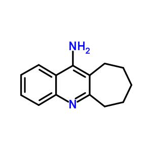 5778-86-9 7,8,9,10-tetrahydro-6H-cyclohepta[b]quinolin-11-amine