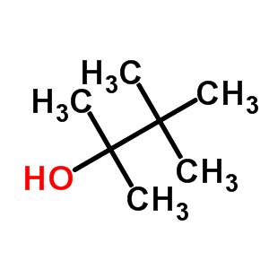 594-83-2 2,3,3-trimethylbutan-2-ol