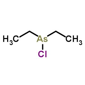 686-61-3 diethylarsinous chloride