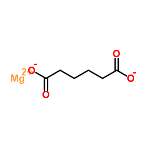 7486-39-7 magnesium hexanedioate