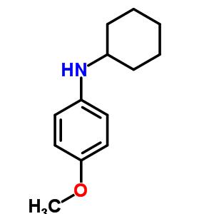 780-02-9 N-cyclohexyl-4-methoxyaniline