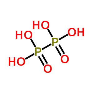 7803-60-3 hypodiphosphoric acid