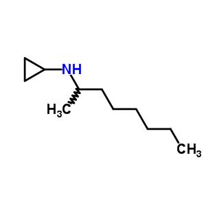 16159-85-6 N-(octan-2-yl)cyclopropanamine