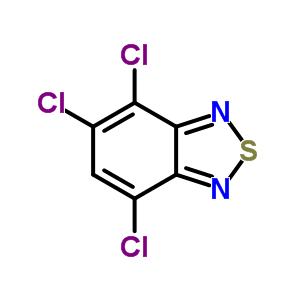 1982-55-4 4,5,7-trichloro-2,1,3-benzothiadiazole