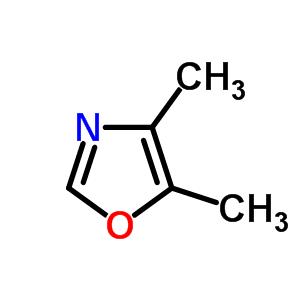 20662-83-3 4,5-dimethyl-1,3-oxazole