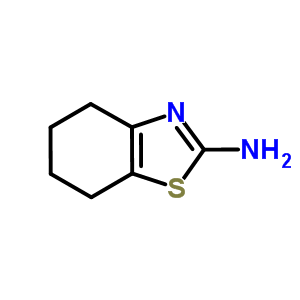 2933-29-1 4,5,6,7-tetrahydro-1,3-benzothiazol-2-amine