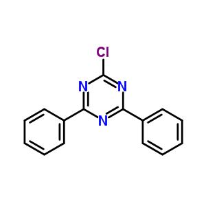 2-氯-4,6-二苯基-1,3,5-三嗪