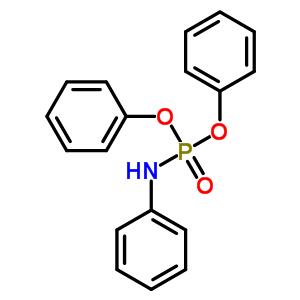 3848-51-9 diphenyl phenylphosphoramidate