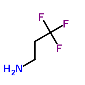 460-39-9 3,3,3-Trifluoropropan-1-amine