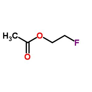 2-氟-1-乙醇乙酸酯 462-26-0