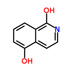 5154-02-9 5-hydroxyisoquinolin-1(2H)-one