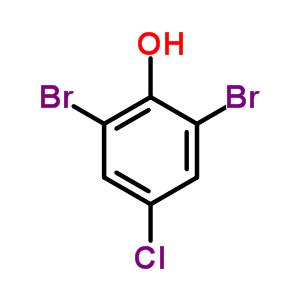 5324-13-0 2,6-Dibromo-4-chlorophenol