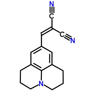 58293-56-4 (2,3,6,7-tetrahydro-1H,5H-pyrido[3,2,1-ij]quinolin-9-ylmethylidene)propanedinitrile