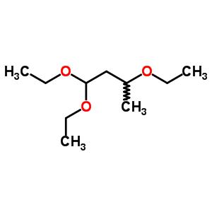 5870-82-6 1,1,3-triethoxybutane
