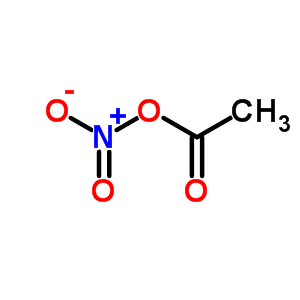 591-09-3 acetyl nitrate