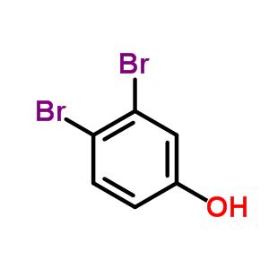 615-56-5 3,4-dibromophenol
