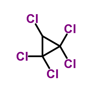 6262-51-7 pentachlorocyclopropane