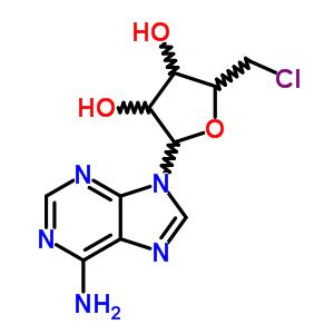 5'-氯-5'-脱氧腺苷 892-48-8