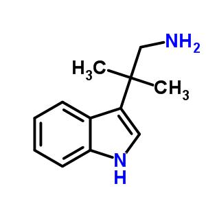 3-(2-氨基叔丁基)吲哚 15467-31-9
