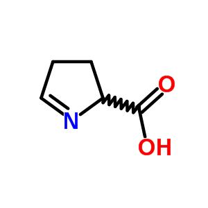 2507-31-5;2906-39-0 3,4-dihydro-2H-pyrrole-2-carboxylic acid