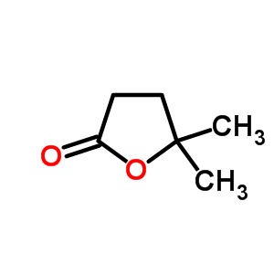 3123-97-5 5,5-dimethyldihydrofuran-2(3H)-one