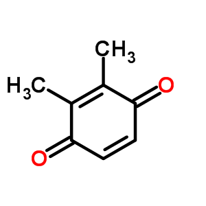 526-86-3 2,3-dimethylcyclohexa-2,5-diene-1,4-dione