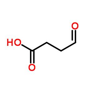 692-29-5 4-oxobutanoic acid