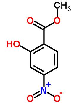 Methyl 2-hydroxy-4-nitrobenzoate 13684-28-1