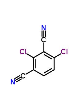 19846-21-0 2,4-dichlorobenzene-1,3-dicarbonitrile