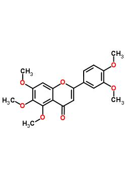 2306-27-6 2-(3,4-Dimethoxyphenyl)-5,6,7-trimethoxy-4H-chromen-4-one