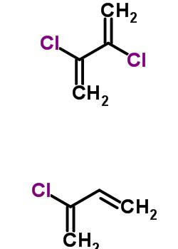 1,3-Butadiene, 2,3-dichloro-, polymer with 2-chloro-1,3-butadiene ...