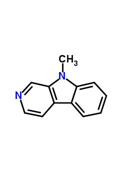 2521-07-5 9-methyl-9H-beta-carboline
