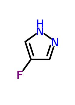 4-氟-1H-吡唑