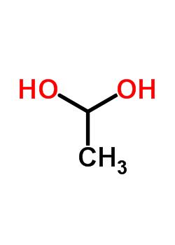4433-56-1 ethane-1,1-diol