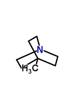 45651-41-0 4-methyl-1-azabicyclo[2.2.2]octane