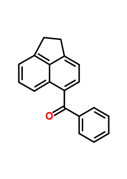 4657-89-0 1,2-dihydroacenaphthylen-5-yl(phenyl)methanone