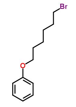 51745-97-2;51795-97-2 [(6-bromohexyl)oxy]benzene
