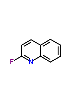 580-21-2 2-fluoroquinoline