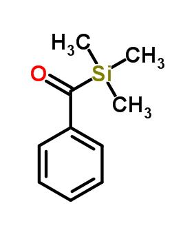 5908-41-8 Phenyl(trimethylsilyl)methanone
