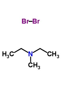 59777-81-0 N-ethyl-N-methylethanamine - bromine (1:1)