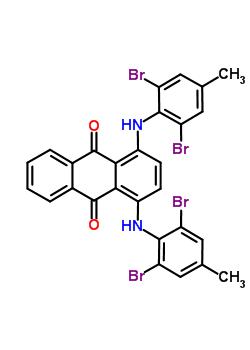 溶剂紫38 63512-14-1