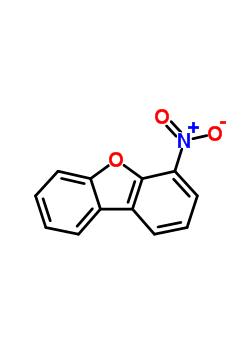 4-nitrodibenzo[b,d]furan 86607-81-0