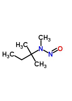 115440-58-9 N,2-dimethyl-N-nitrosobutan-2-amine