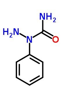 39538-93-7 1-phenylhydrazinecarboxamide