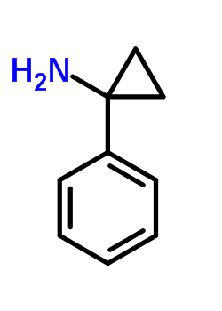 41049-53-0 1-Phenylcyclopropanamine