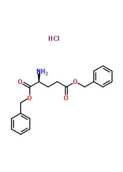 L-谷氨酸双苄酯盐酸盐 4561-10-8